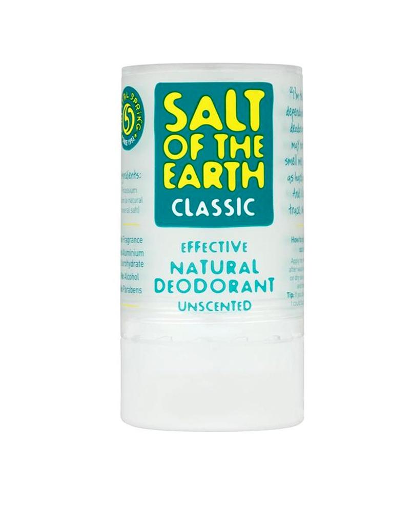 Natural Deodorant Reviews Uk