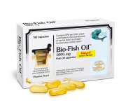 Bio-fish Oil from Dulwich Health